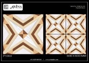 P1063- 24x24 Porcelain Floor Tiles