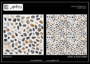 P1071- 24x24 Porcelain Floor Tiles