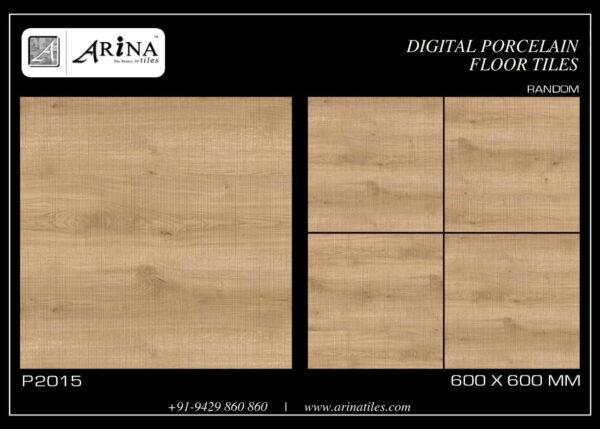 P2015- 24x24 Porcelain Floor Tiles