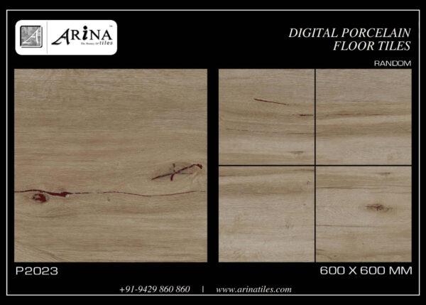 P2023- 24x24 Porcelain Floor Tiles