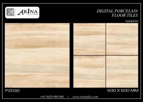 P2030- 24x24 Porcelain Floor Tiles