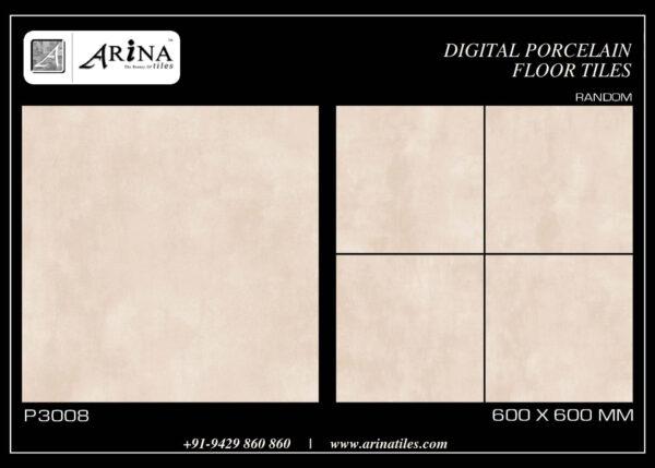 P3008- 24x24 Porcelain Floor Tiles