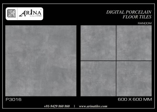 P3016- 24x24 Porcelain Floor Tiles