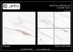 P3023- 24x24 Porcelain Floor Tiles