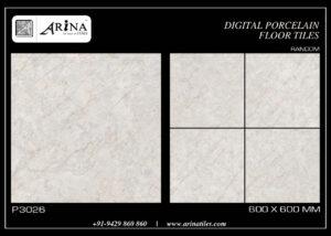 P3026- 24x24 Porcelain Floor Tiles