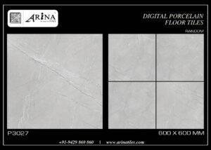 P3027- 24x24 Porcelain Floor Tiles