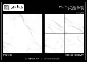 P3030- 24x24 Porcelain Floor Tiles