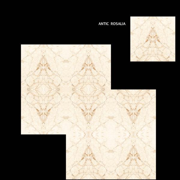 ANTIC ROSALIA Preview2 - 24x24 Digital Vitrified Tiles