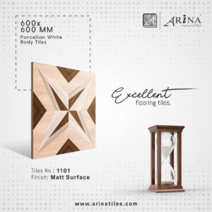 P1101- 24x24 Porcelain Floor Tiles